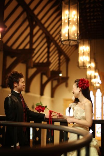 森の教会 熊本 結婚式