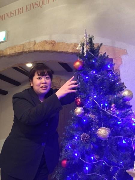 教会 クリスマス